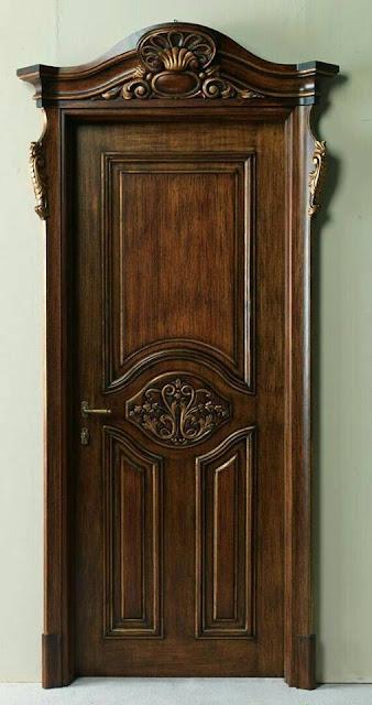 cửa-gỗ-thông-phòng-TP07