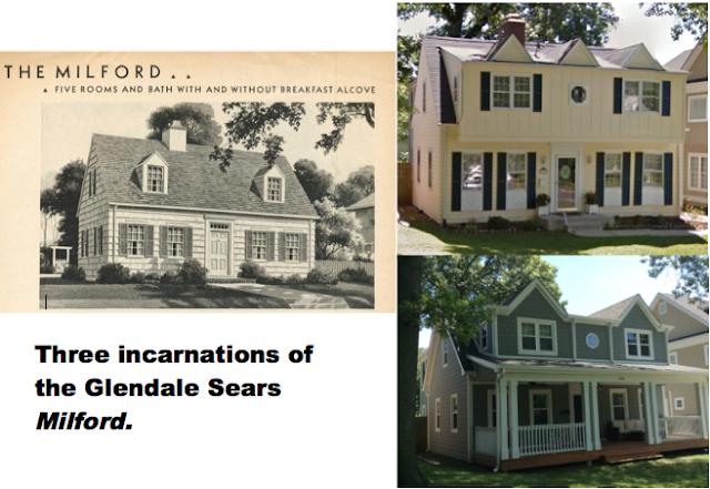 sears house in st louis glendale missouri sears milford