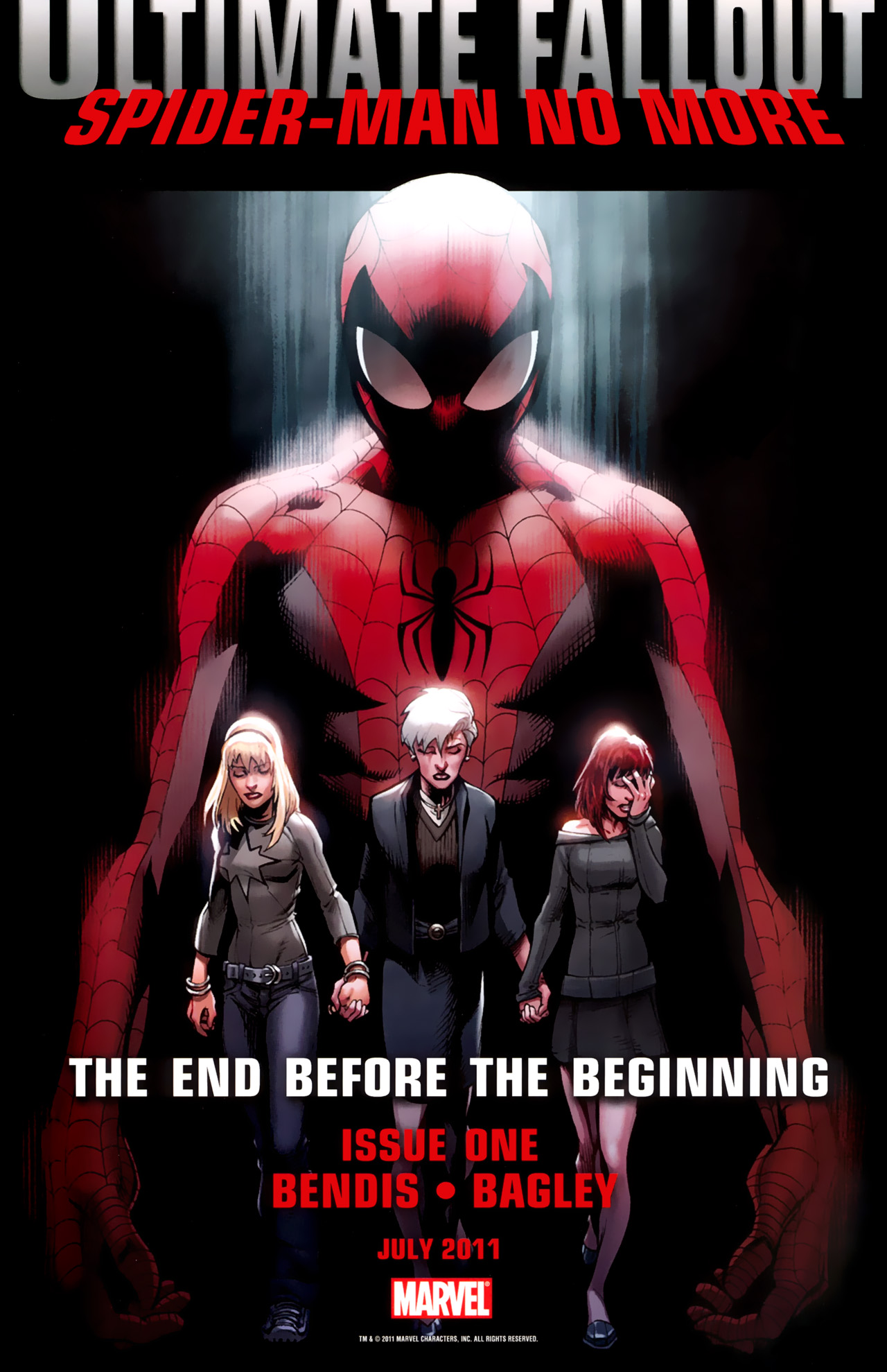 Read online Ultimate Spider-Man (2009) comic -  Issue #160 - 32