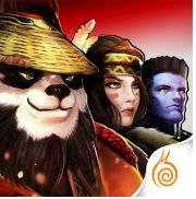 Taichi Panda Heroes MOD APK