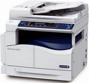 Daftar Harga Mesin Fotocopy Mini image