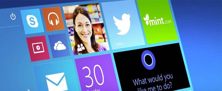 Desactivar anuncios en Windows 10