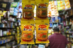 Maggi, maggi noodles, CAIT, Confederation of All India Traders