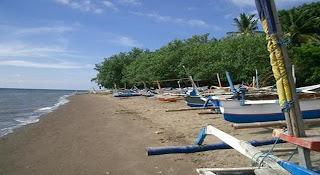 Pantai Lovina, Bali utara