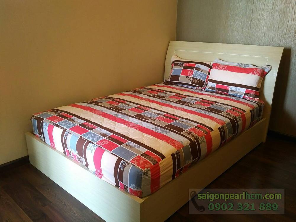SaigonPearl cho thuê tầng 32 full nội thất giá cực tốt - hình 9