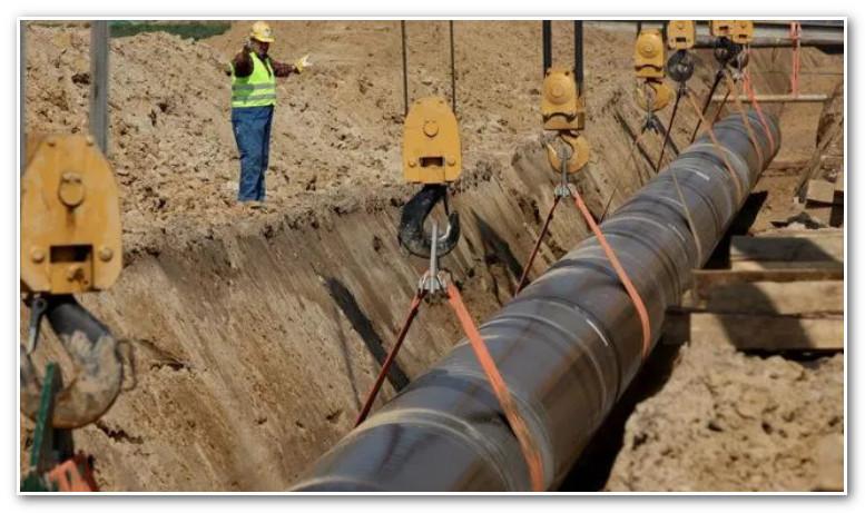 أول تصريح للحكومة حول انقلاب نيجيريا على المغرب بشأن أنبوب الغاز