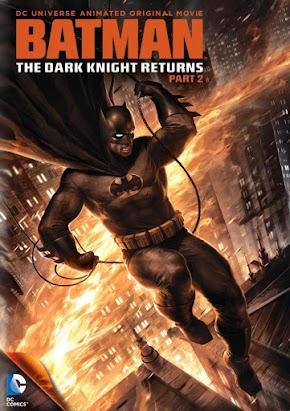 Batman - El Regreso del Caballero Oscuro Parte 2 [Audio Castellano] [P] [MEGA]