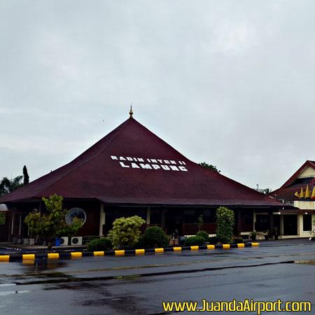 Jadwal Dan Harga Tiket Penerbangan Surabaya Lampung Bandara Juanda