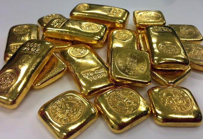 ราคาทองวันนี้ ทอง 18 เมษายน 62