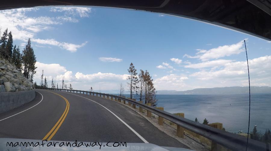 Lago Tahoe sito di incontri