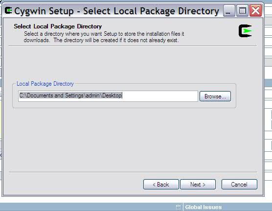 Cygwin: Installing VIM in CYGWIN - Part 1