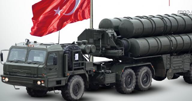 Θα είναι οι S-400 το Βατερλό του Ερντογάν;