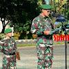 Kodam Hasanuddin, Peringati Hari Kebangkitan Nasional Yang Ke-111 Tahun 2019