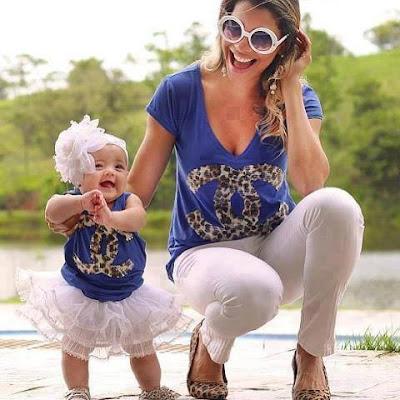 تكون أمّا أفضل لأولادها
