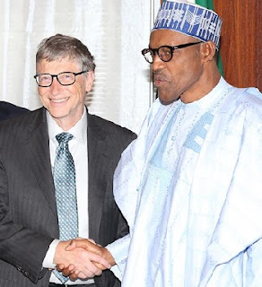 Extra-ordinary Cost Of Rice, Others: Microsoft Billionaire, Bill Gates Wades In To Save Nigeria