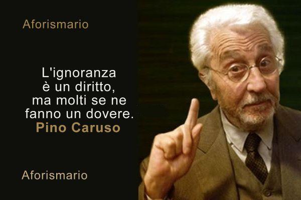 Frasi Sull Ignoranza Della Gente