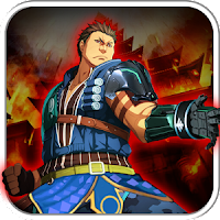 Nordlin fighting collage MOD APK