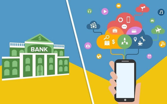 10 Macam Layanan Digital Perbankan Di Indonesia