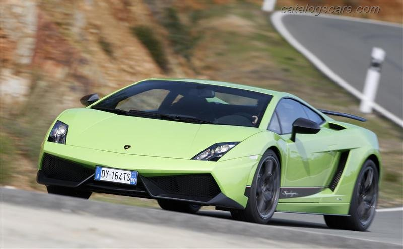 صور سيارة لامبورجينى جالاردو LP 570-4 سوبر leggera 2013 - Lamborghini Gallardo LP 570-4 Superleggera Photos 2013 Lamborghini-Gallardo-LP-570-4 Superleggera-2012-14.jpg
