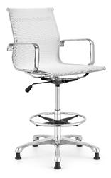 Woodstock Baez Drafting Chair