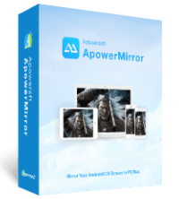 Apowersoft ApowerMirror 1.3.8 With Full Crack