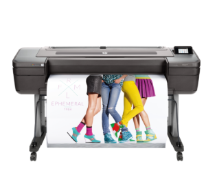 HP DesignJet Z9+ 44-in Drivers Printer Free Download