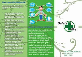 Pamflet Leaflet Poster Banner Spanduk Baliho British Course