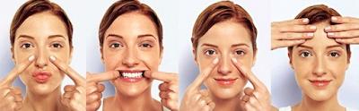 Senam Bibir - Malu Punya Bibir Tebal! Coba 8 Trik ini Untuk Membuat Bibir Kelihatan Tipis