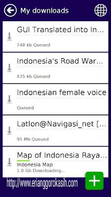 Tersedia menu OTA update 7Ways.