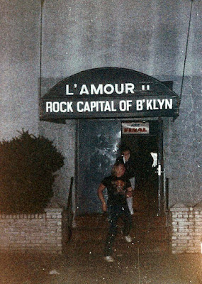 L'Amour's 1989