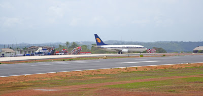flights to Mangalore