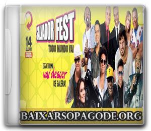 Belo – Salvador Fest (14-07-2013)