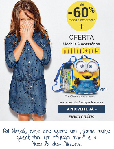 http://action.metaffiliation.com/trk.php?mclic=P4298F541C712221&redir=http%3A%2F%2Fwww.laredoute.pt%2Foferta-minions.aspx