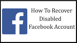 Disable Facebook Account Recover Kaise Kare