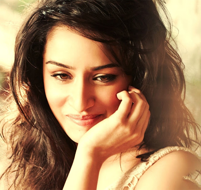 Shraddha Kapoor Cute Photo
