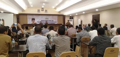 Kadisdik Aceh Syaridin Dinilai Lecehkan Tugas Jurnalistik
