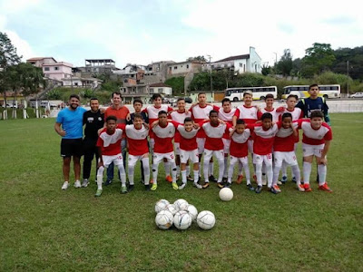 Miracatu está na final do campeonato estadual josé astolphi 2018