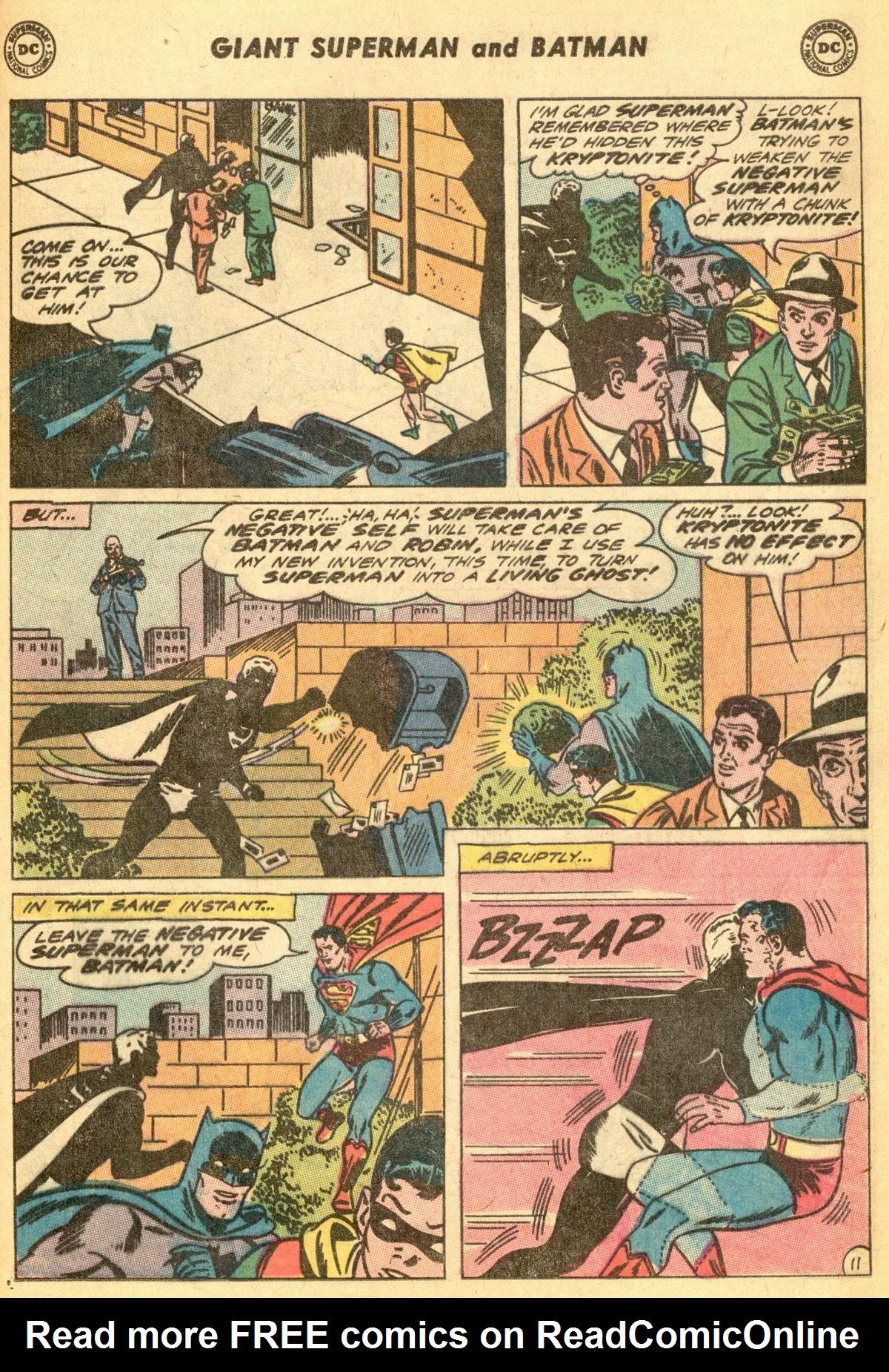 Read online World's Finest Comics comic -  Issue #188 - 39