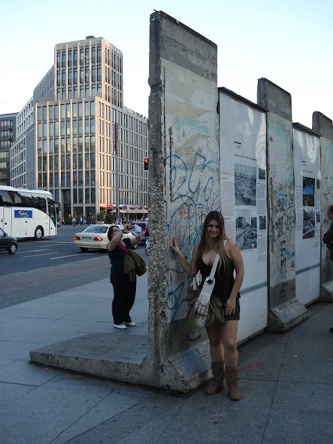 Potsdamer Platz, Berlim.