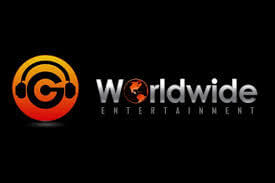 G-worldwide entertainment logo