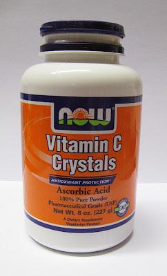 c-vitamiini ulkomailta tilattu vitamiinit kasvojenhoitoon seerumi