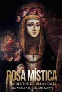 Rosa Mística (2018)
