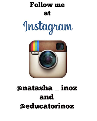 Follow me @natasha_inoz