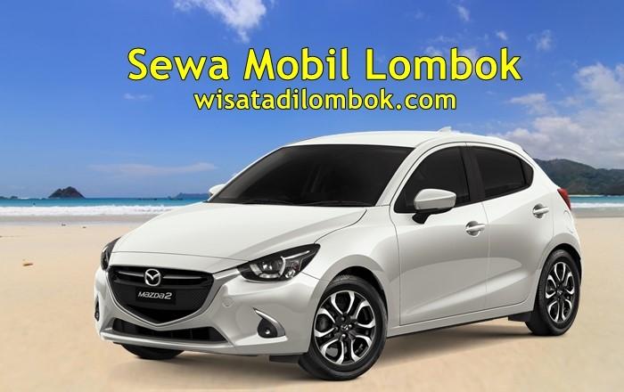Harga Sewa Mobil Mazda di Lombok