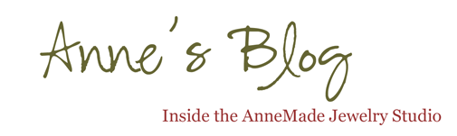Anne's Studio Blog
