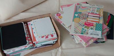 Cards - SCRAP