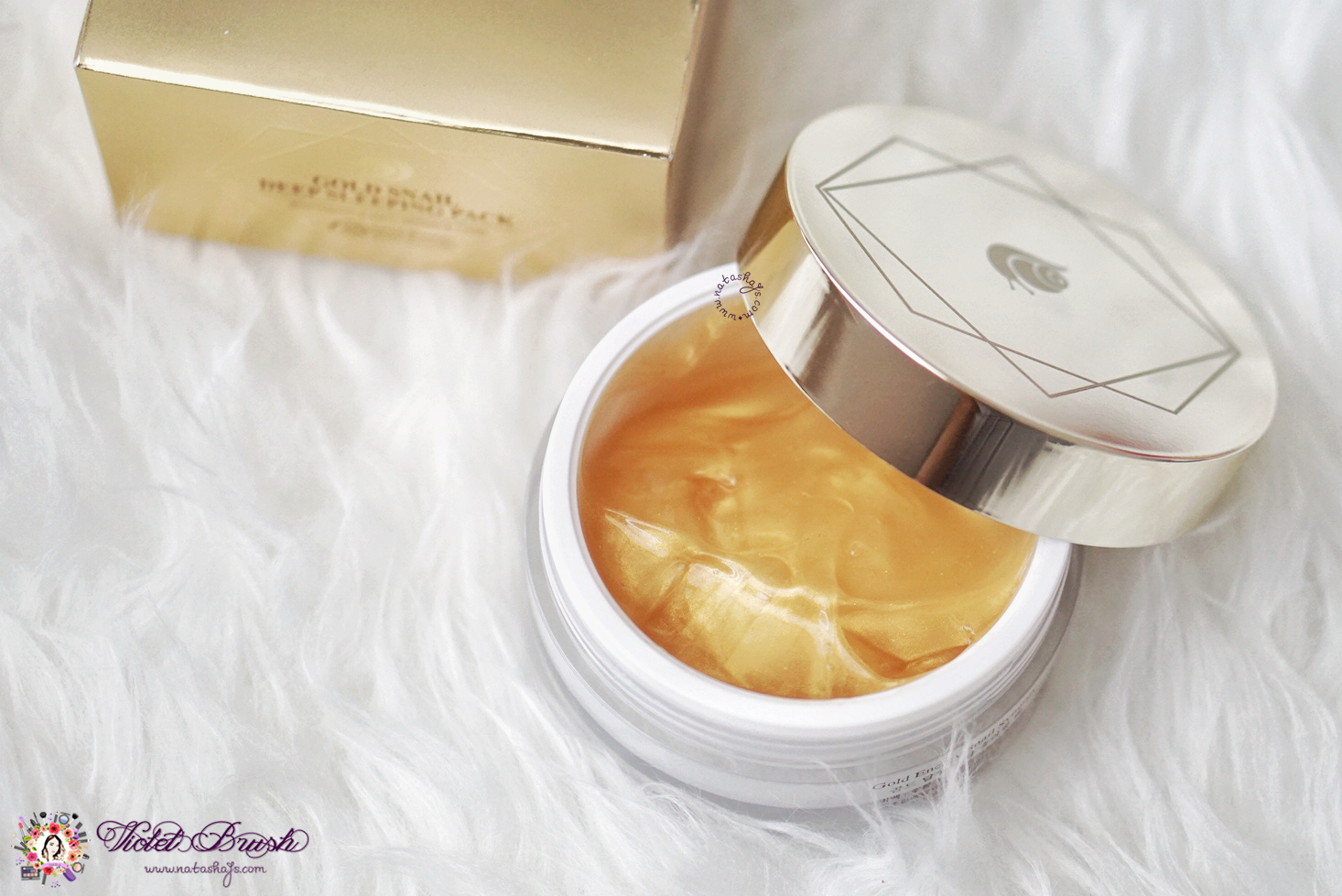 gold-energy-snail-synergy-gold-snail-deep-sleeping-pack-review-by-indonesian-beauty-blogger