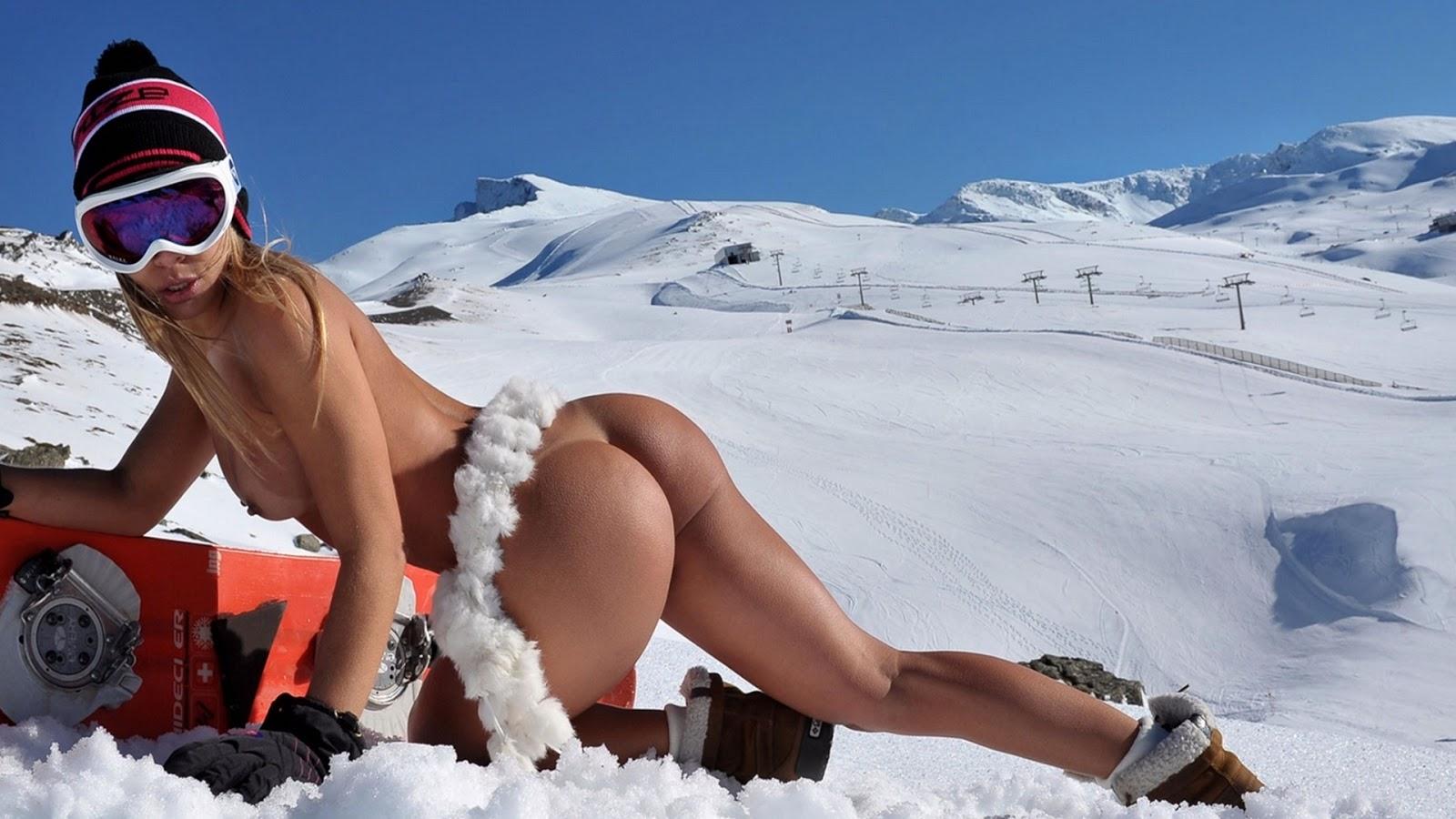 Hot snowboard girls, video porno sorelle olsen nude