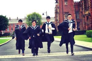 PhD Studentship for UK/EU/International Students