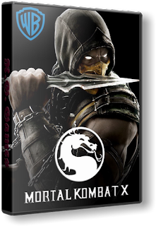 Mortal Kombat X 2015 Download